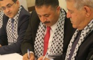"""بلدية بيتونيا توقع بروتوكول تعاون مع بلدية """"12 شباط التركية"""""""